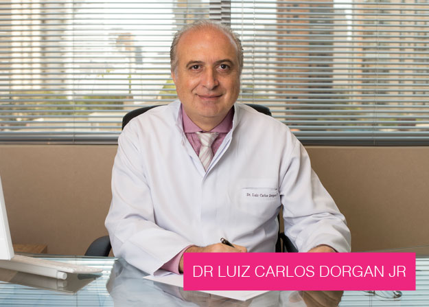 Doutor Luiz Carlos Dorgan Jr