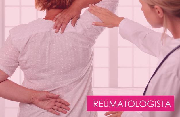 Reumatologista - Clínica Doutor Dorgan